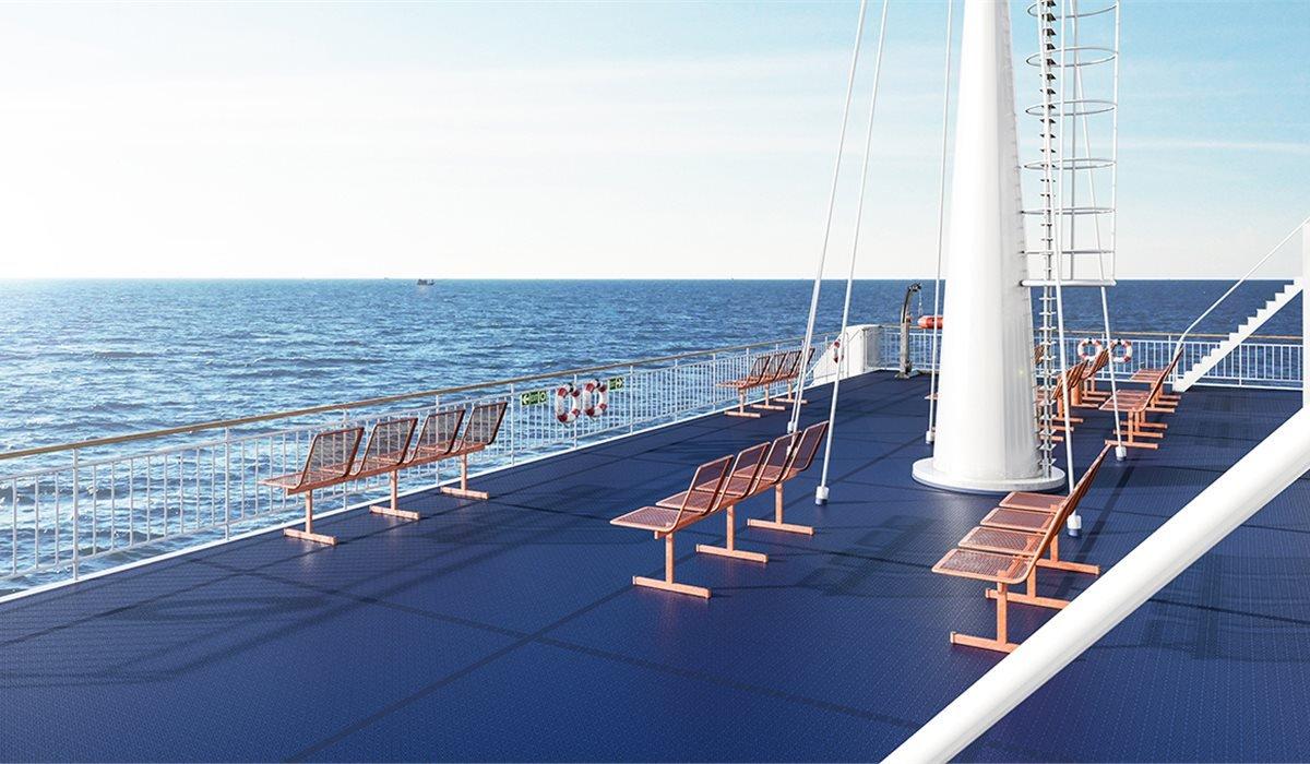 Maritime program