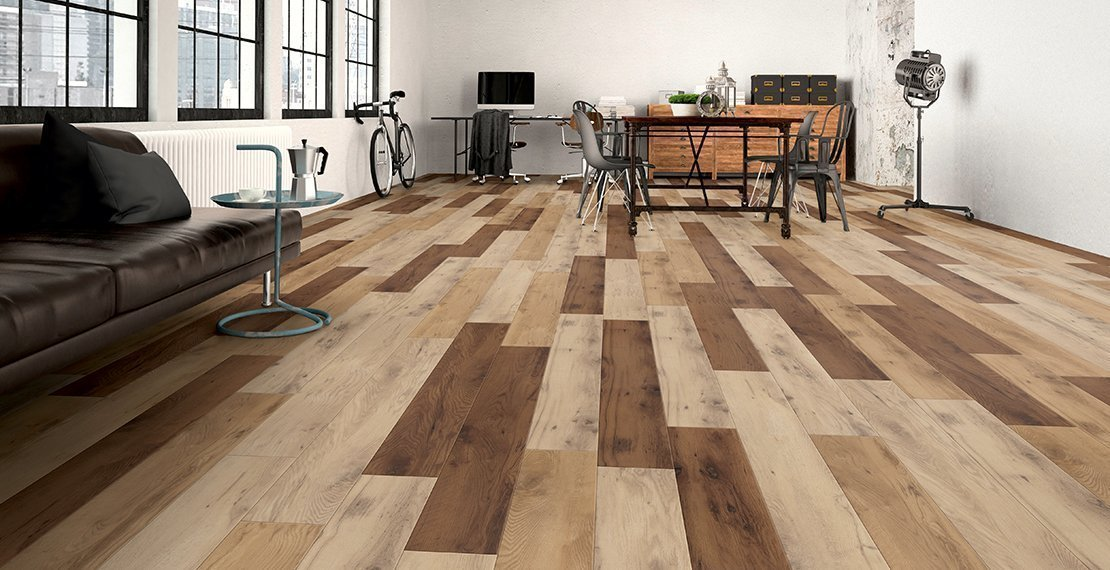 LVT Loose Lay